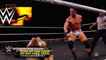 Roderick Strong vs. Tyler Bate - WWE U.K. Championship #1 Contender's Match- WWE NXT, Jan. 31, 2018 - YouTube
