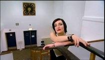 SIOUXSIE & THE BANSHEES – Siouxsie i/v ('John Peel: Turn That Racket Down' documentary, BBC2 UK TV, 29 Aug 1999)