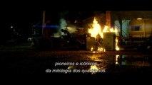 Batman vs Superman: A Origem da Justiça - Ben Affleck é Batman