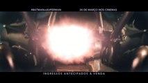 Batman vs Superman: A Origem da Justiça - Batalha (dub) [HD]