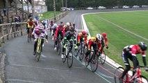 3ème journée des 6 jours de damazan, Tempo Race cadets