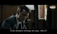 J. Edgar - Comercial de TV 2 (Hoje nos Cinemas)
