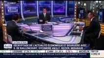 Stanislas de Baillencourt VS Frédéric Rozier (1/2): Quel regard porter sur l'accalmie des marchés européens ? - 01/02