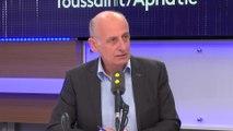"""Révocation de Mathieu Gallet : """"On a un besoin d'exemplarité"""", juge Bruno Studer, député LREM"""