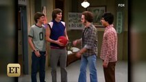 'That 70s Show' Cast Reunites! See Ashton, Mila, Wilmer, Danny At Screening of 'The Ranch'