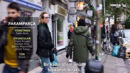 Sinefilm Rehberi; Bu hafta vizyondaki filmler (01.02.2018)