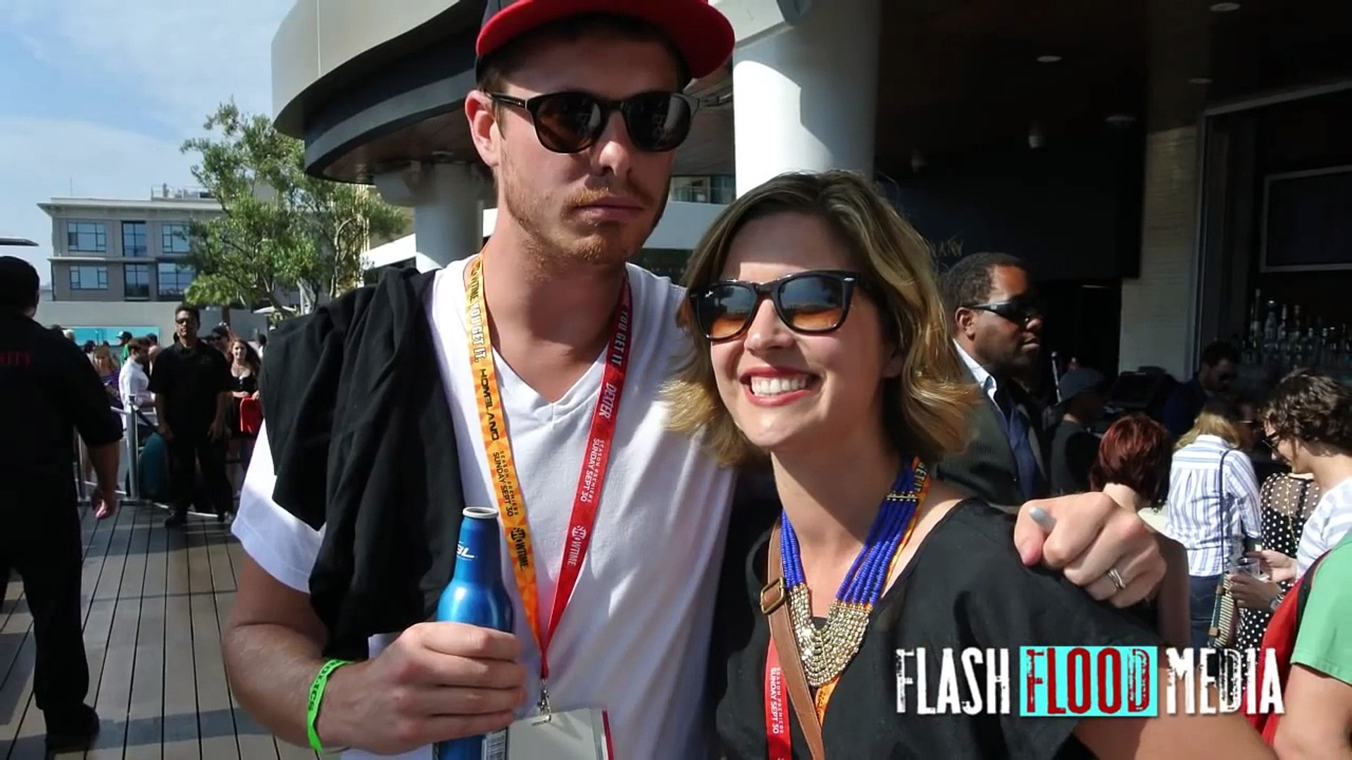 Comic-Con Interview With Workaholics Anders & Adam