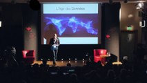Quand l'open data révolutionne la démocratie/ Romain Lacombe