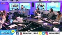 N'oubliez pas les pe´tous (01/02/2018) - Bruno dans la Radio