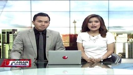 Puluhan Kios Pedagang Rusak Diterjang Gelombang Pasang di Jepara