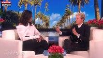 Michelle Obama revient sur le moment gênant où Melania Trump lui a offert un cadeau (vidéo)