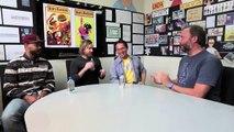 BOB'S BURGERS   Behind BOB'S BURGERS Live: Episode 11