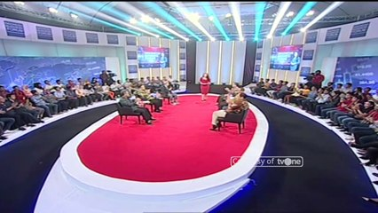 """Jokowi Marah: Ekspor Kita Jeblok"" [Part 1] - Indonesia Business Forum IBF tvOne"