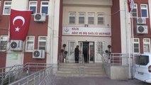 Pyd/pkk'nın Roketli Saldırısı - Ağız ve Diş Sağlığı Merkezi'nde Patlamanın İzleri Silindi