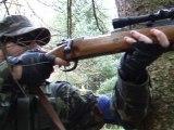 AIRSOFT COMBAT SCOTLAND  Thompson M1A1 L85 SA80 M14 M4 P90