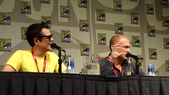 Mike Judge: Beavis and Butt-head want to be vampires