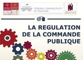 01_ Ouverture du colloque par Vincent DUSSART, vice-président Finances, pour Corinne MASCALA, Présidente de l'Université Toulouse Capitole