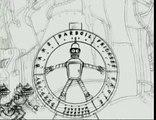 Robot Hell Song - Animatic (Futurama)