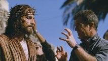 Jim Caviezel spielt die Hauptrolle in der Fortsetzung von 'Die Passion Christi'