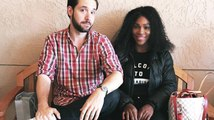 Serena Williams and Alexis Ohanian have the cutest love story