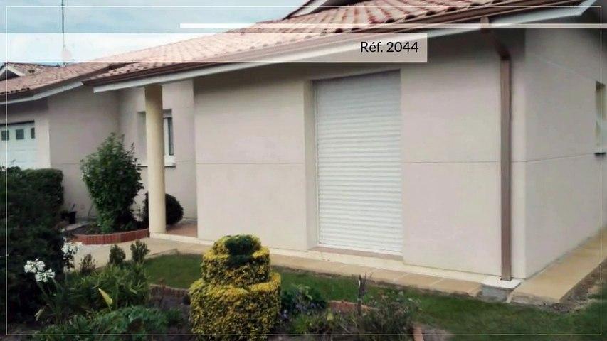 A vendre - Maison/villa - La teste de buch (33260) - 3 pièces - 84m²