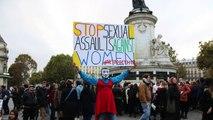 Agressions sexuelles : Christine Bravo sort du silence