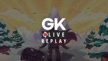 [GK Live replay] Quand Gautoz a changé d'avis sur Mass Effect