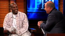 DMX Caught Running Naked In A Hotel? -- Dr. Phil
