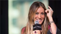 Sarah Jessica Parker Says Sex And The City 3 Could Still Happen