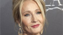JK Rowling Responds To The 'Fantastic Beasts' Dumbledore Controversy