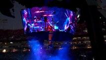 Muse - Interlude + Hysteria, Raymond James Stadium, Tampa, FL, USA   10/9/2009
