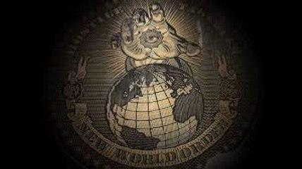 Nas Mãos do Governo  A Nova Ordem Mundial Parte 01