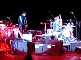 Muse - Interlude + Hysteria, Carter-Finley Stadium, Raleigh, NC, USA  10/3/2009