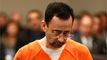 Report Claims Olympic Officials Failed To Act On 2015 Nassar Sex Abuse Claims