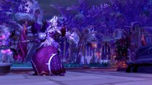 World of Warcraft Official Allied Races  Quick Start Guide Trailer