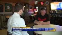 Dahmer Tour in Milwaukee Upsets Friends, Families of Serial Killer`s Victims