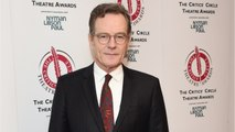 Bryan Cranston Announces Retirement — From Signing Autographs!