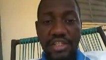 Ras Momo Sikasso Cisse - Alerte alerte alerte . La réunion secrète