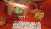 Корона Принцессы своими руками / Мастер класс/ Елена Шевченко