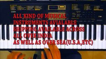 CASIO CTK 2400 INDIAN REVIEW 9033773457