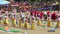 NEWS & VIEWS: Panagbenga Festival opens in Baguio City; CA defers confirmation of DOH Sec. Duque