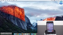 How To Install iOS 9 iPod Touch 3, iPad 1 & Apple TV 2 +