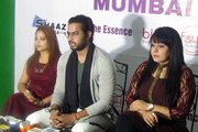 Mrs India Mumbai the press conference of the Mrs India Mumbai beauty pageant. About Mrs.India as a main body conducting Mrs. India - Asia International and Mrs. Planet India is India's only national beauty pageant for Married Women