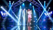 Ana María cantó Oye de H. Krieger y Beyoncé – LVK Col - Au