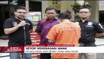"""Setop Kekerasan Anak!"" [Part 3] - Apa Kabar Indonesia Pagi"
