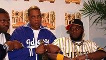 Jay-Z CHECKS Birdman Over Lil Wayne & Rocnation Situation?!?!