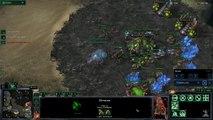 Destiny, Minigun vs. Grubby, ToD [Game 3] - MLG 2v2 Pro Invitational HOTS
