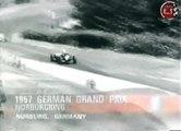 F1 - Grande Prêmio da Alemanha 1957 / German Grand Prix 1957