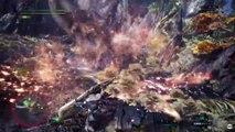 Monster Hunter World - ALL CONFIRMED MONSTERS (MH World Gameplay - Monster Hunter 5)