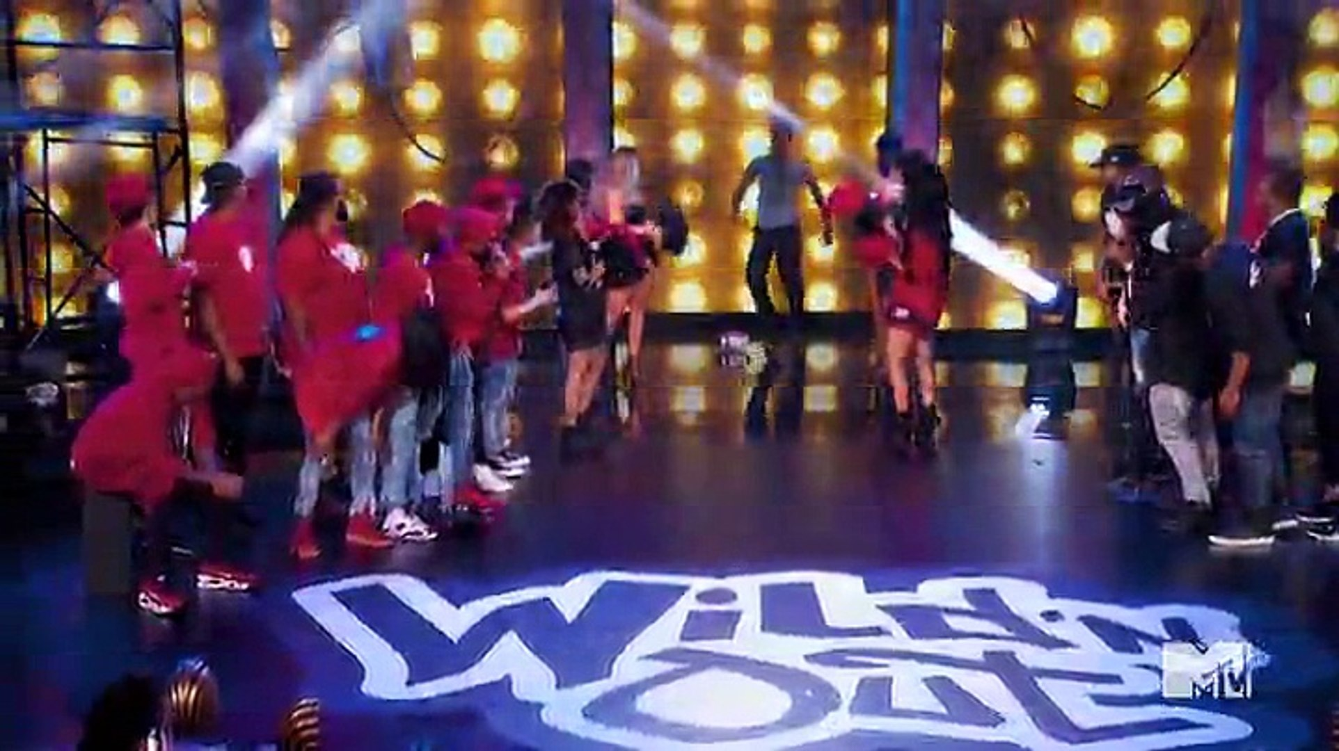 Nick Cannon Presents Wild N Out S09 E14 Lesean Mccoy Todrick Hall Sns Amp Kidthewiz Dailymotion Video